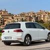 VW E-Golf und Golf GTE