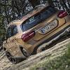 Mercedes-Benz GLA im Test