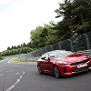 Kia Stinger am Ring