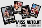 Miss 2015 gesucht!