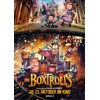 Boxtrolls - Film Goodies gewinnen!