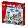 LEGO Juniors Pakete zu gewinnen!