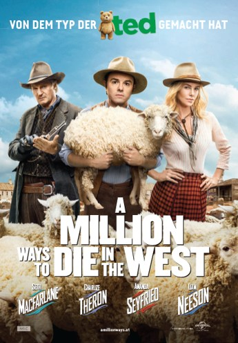 Mit freundlicher Unterstützung von Universal Pictures Austria!