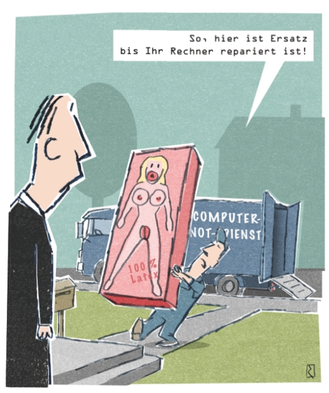 Jan Rieckhoff - Notdienst   Jan Rieckhoff - Notdienst