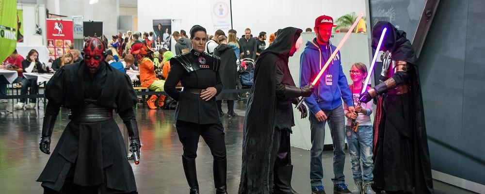 Vienna ComicCon 2017