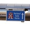Autobahn: Digitale Vignette in Österreich