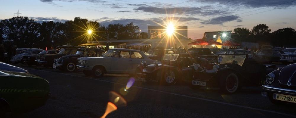 Classic Cars, Movie Stars