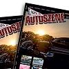 Neu: Autoszene Magazin