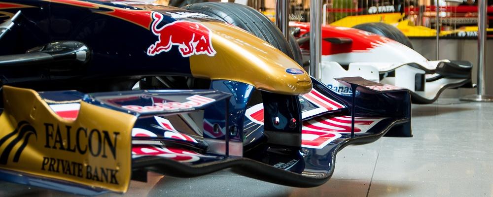 Vienna Motorsport Show 2018