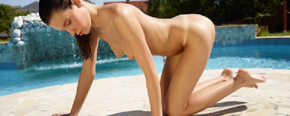 Der erste Sex im Urlaub