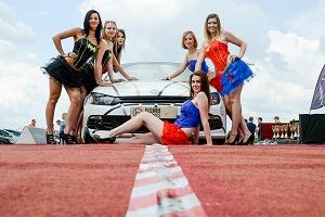 Cabrios und Sportwagen