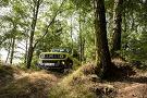 Suzuki Jimny Test