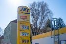 Treibstoffpreise sinken