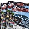 AutoSzene Magazin 11/2017