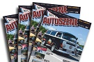 AutoSzene Magazin