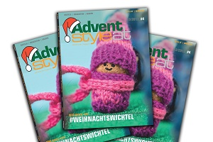 Advent-Magazin