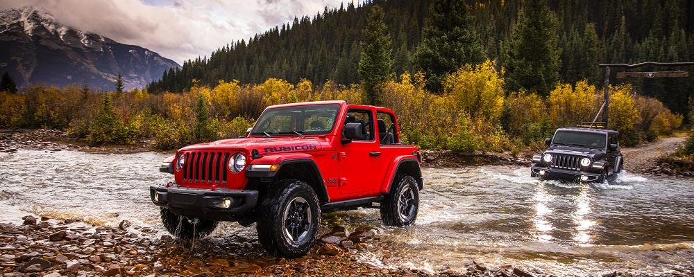 Jeep bringt neuen Wrangler