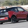 BMW i3 mit S