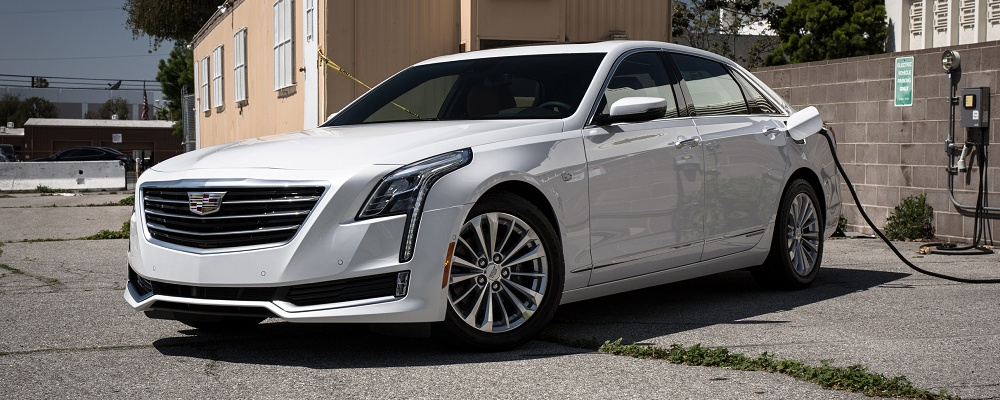 Cadillac CT6 Plug-in-Hybrid im Test