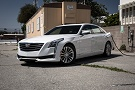 Test Cadillac CT6