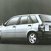 30 Jahre Fiat Tipo