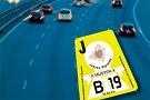 Autobahnbignette 2019