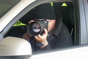 Datenschutz für Fotografen