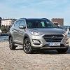 Hyundai Tucson erneuert