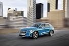 Audi eTron 55