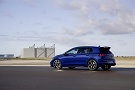 VW Golf R 8