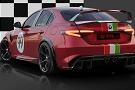 Alfa Racing GTA