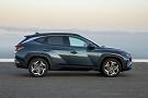 Hyundai Tucson neu
