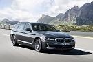 BMW 5 2020