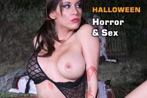 Horror & Sex