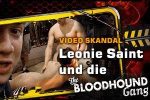 Leonie Saint & Bloodhound Gang