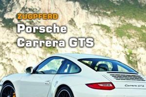 Neu: Carrera GTS