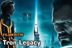 Tron Legacy: Fortsetzung eines Kultfilms