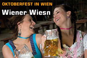 Oktoberfest in Wien: Wiener Wiesn 2011