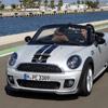 Mini schickt 2012 Roadster ins Rennen