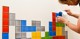 Wand-Tetris