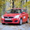 Suzuki Swift Diesel im Test