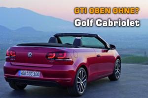 Golf Cabrio 6