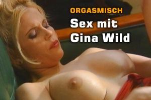 Gina Wild Pornos