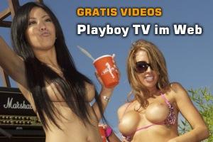 Playboy TV Gratis-Videos