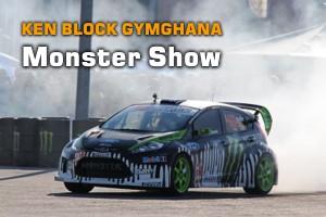 Gymkhana: Ken Block Fotos!
