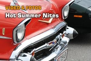 Video: Hot Summer Nites