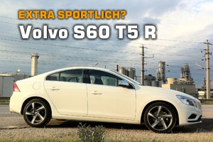 Volvo S60 im Test