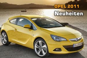 Neu von Opel
