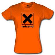 Muster. Nicht ident mit den zu gewinnenden T-Shirts