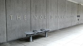 The World Bank, Washington, © Allegro Film